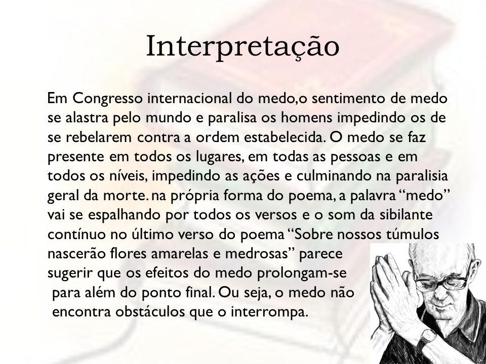 Interpretação