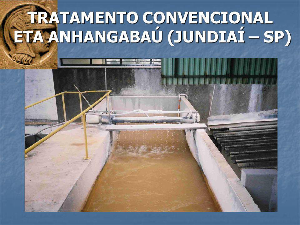 TRATAMENTO CONVENCIONAL ETA ANHANGABAÚ (JUNDIAÍ – SP)