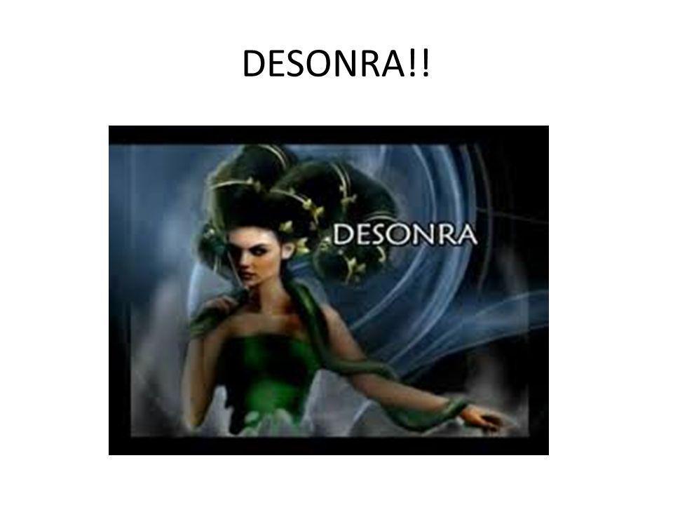 DESONRA!!