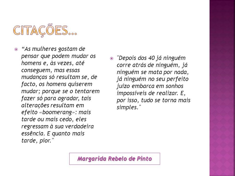 Margarida Rebelo de Pinto