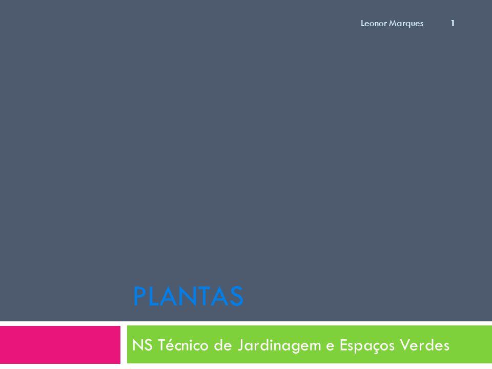 NS Técnico de Jardinagem e Espaços Verdes