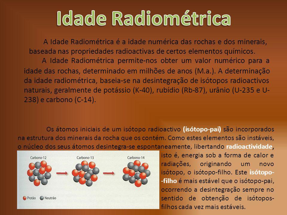 Idade Radiométrica