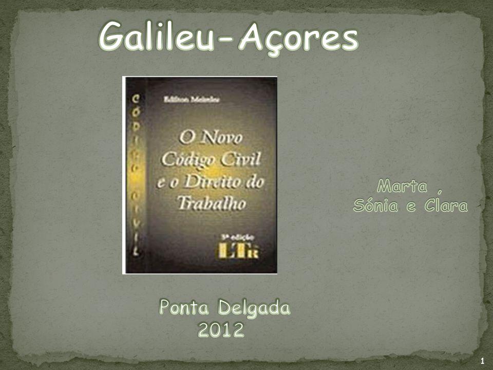 Galileu-Açores Marta , Sónia e Clara Ponta Delgada 2012