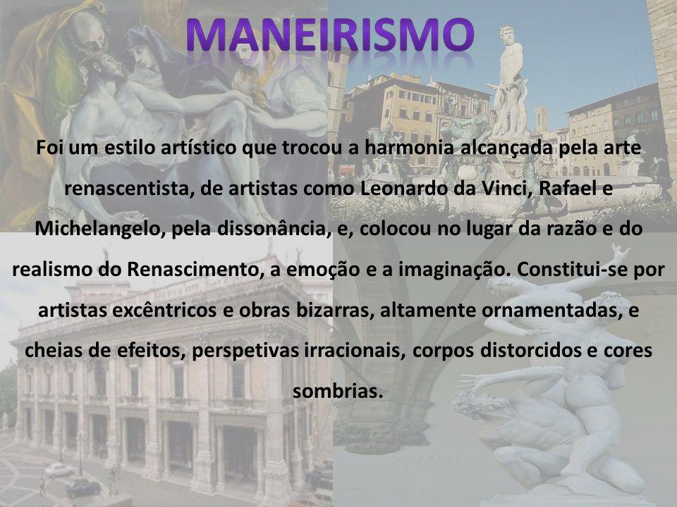 Maneirismo