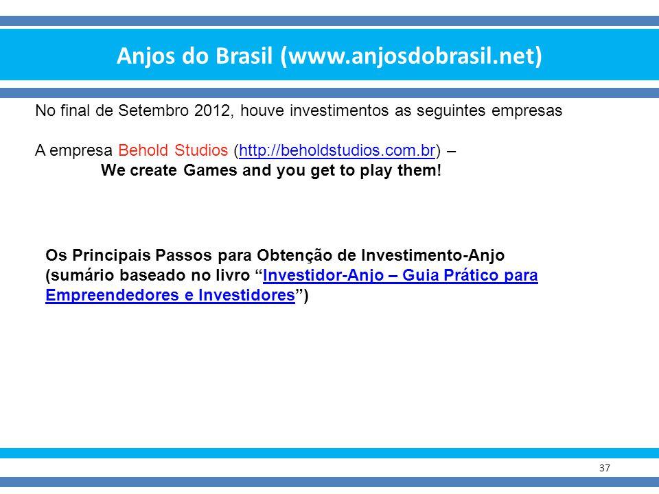 Anjos do Brasil (www.anjosdobrasil.net)