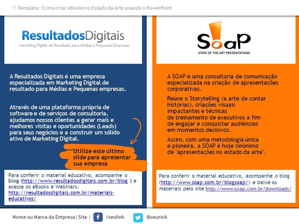 Marketing Digital de Resultado para Médias e Pequenas Empresas