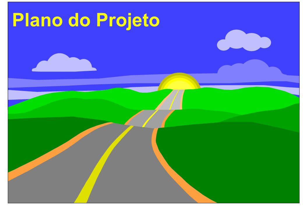 Plano do Projeto