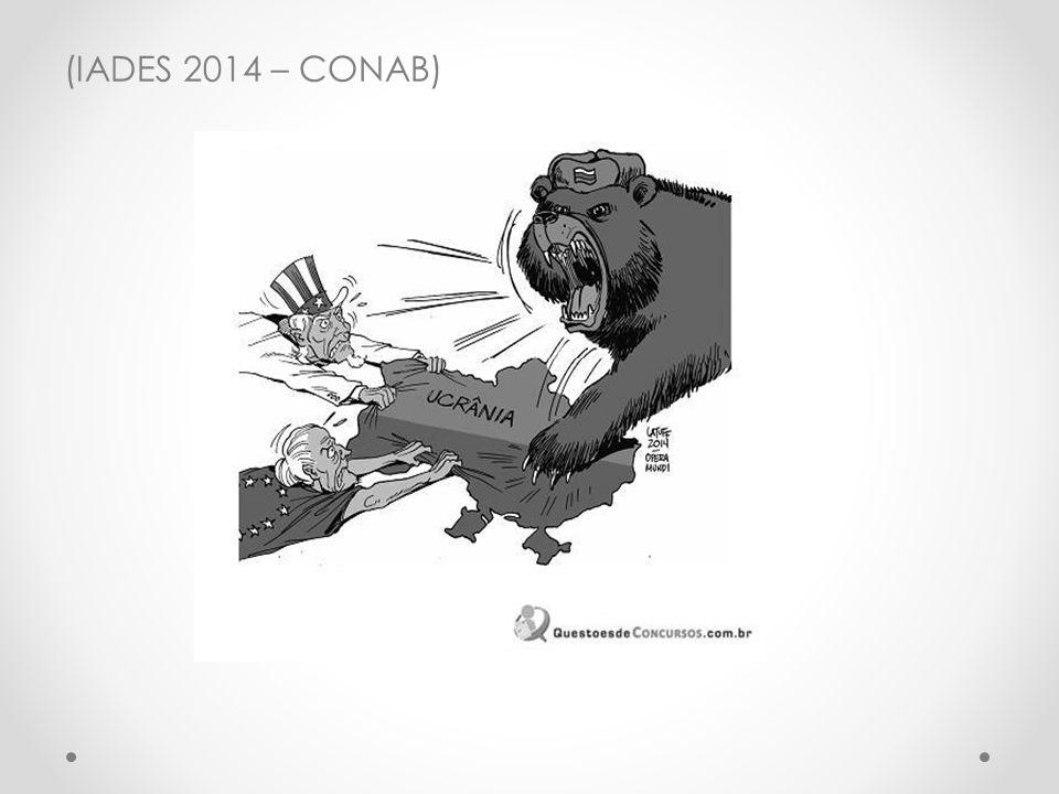 (IADES 2014 – CONAB)