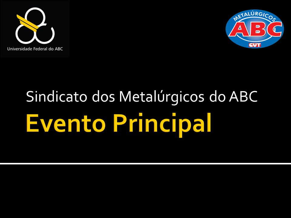 Sindicato dos Metalúrgicos do ABC