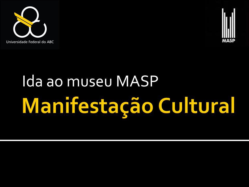 Manifestação Cultural