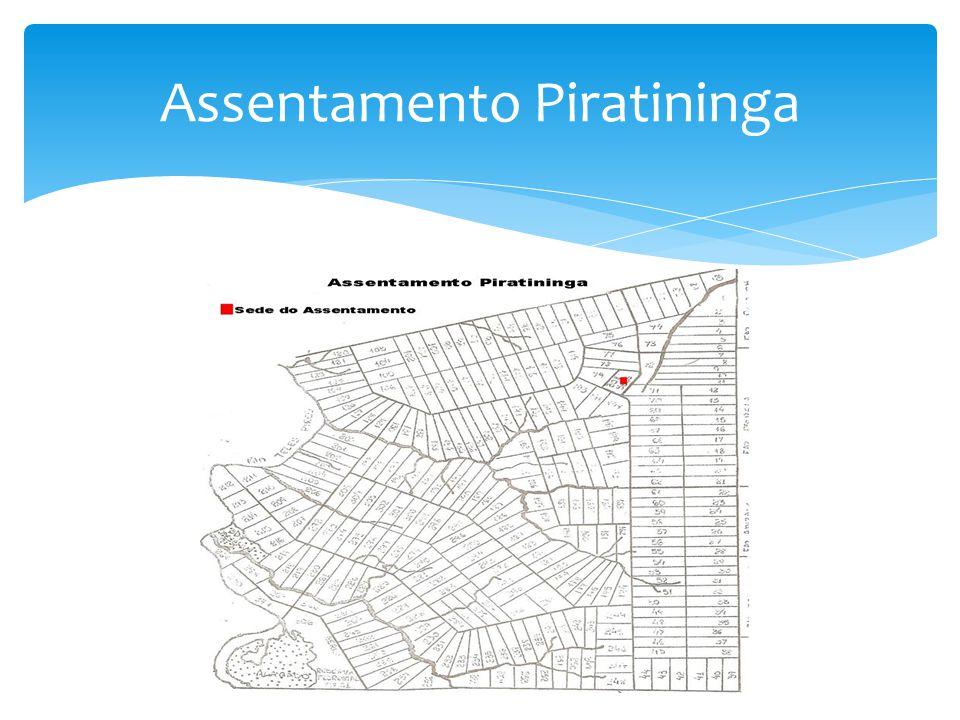 Assentamento Piratininga