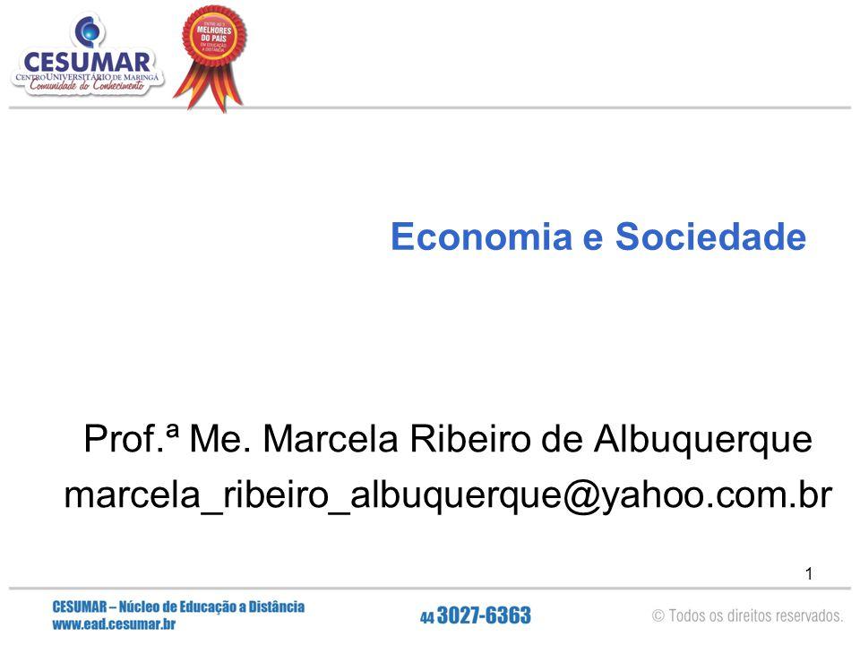 Prof.ª Me. Marcela Ribeiro de Albuquerque
