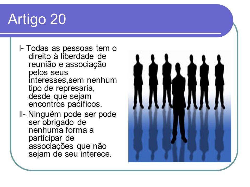Artigo 20