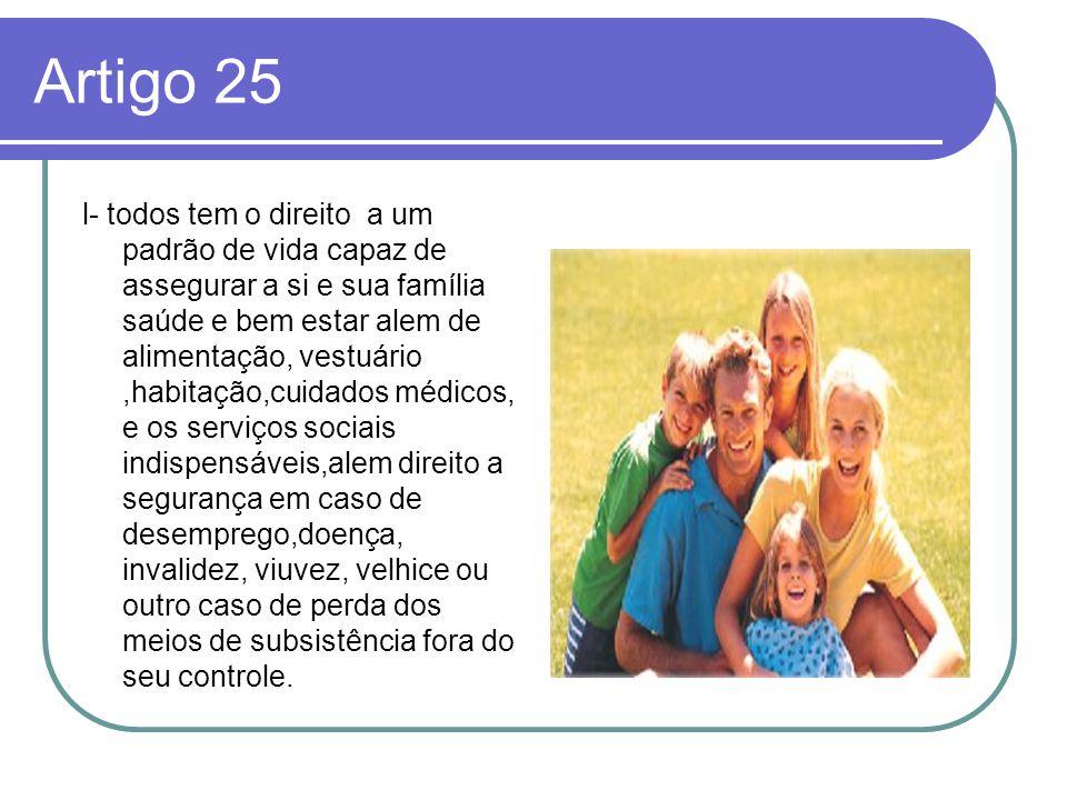 Artigo 25