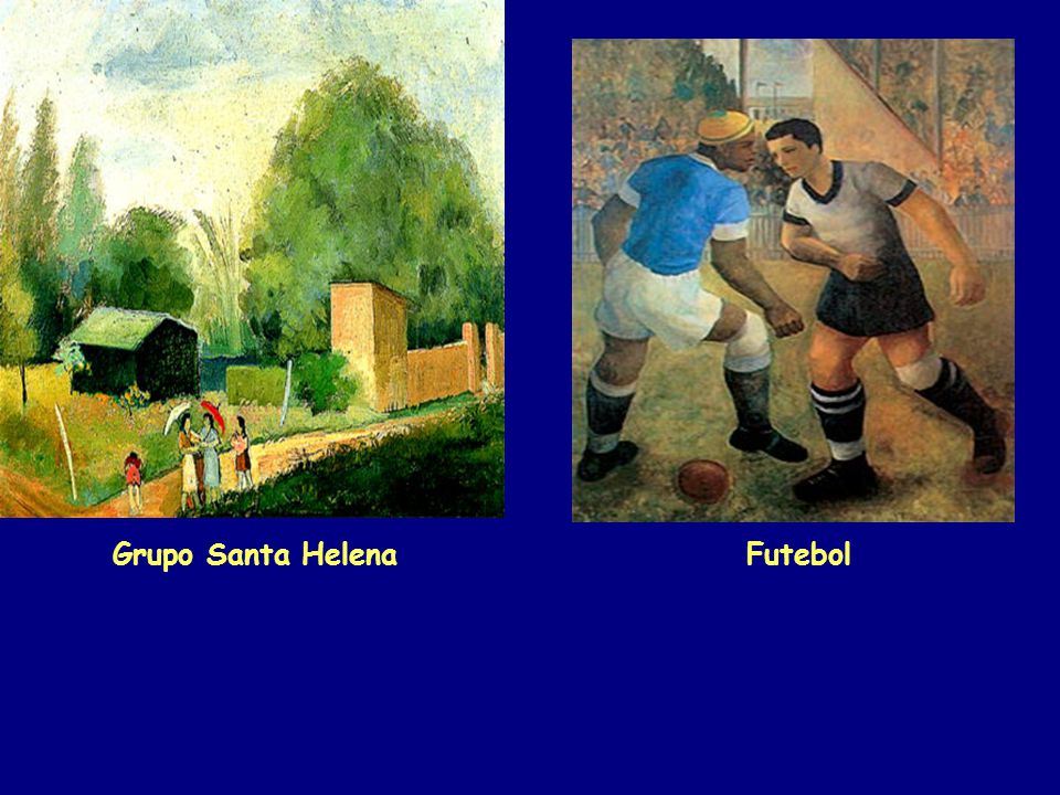 Grupo Santa Helena Futebol