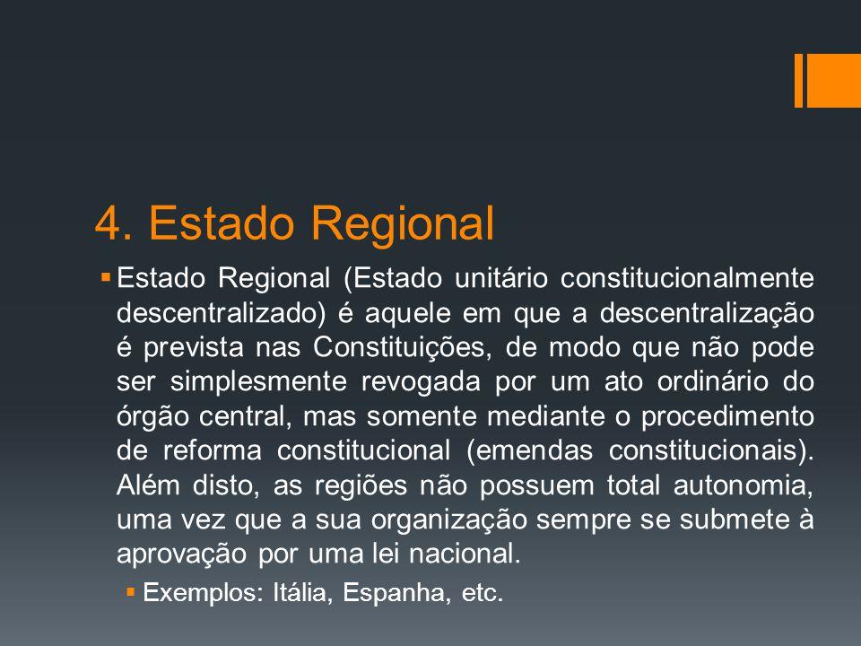 4. Estado Regional