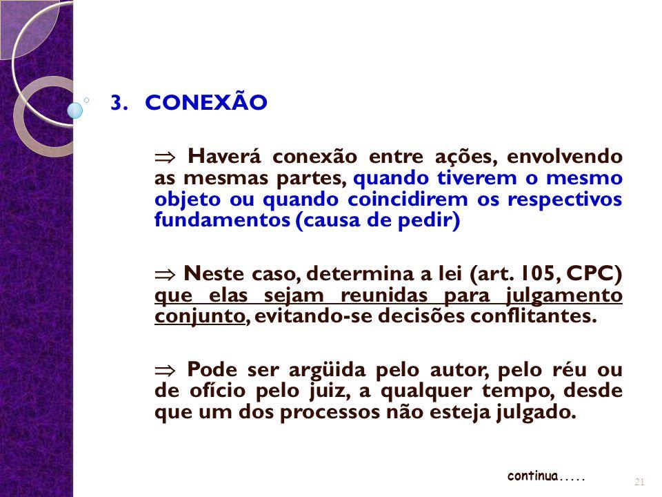 3. CONEXÃO