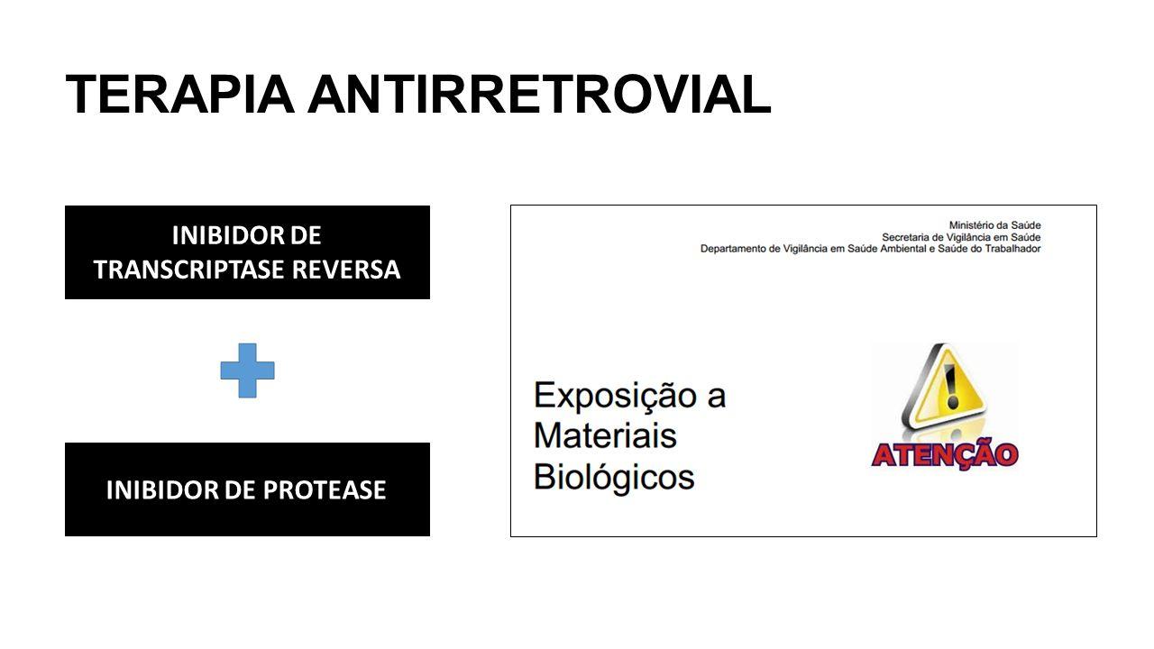 TERAPIA ANTIRRETROVIAL