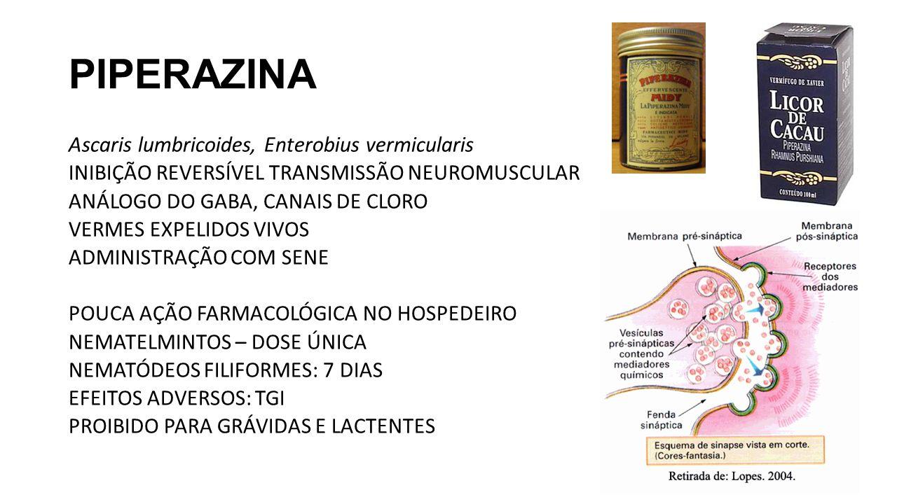 PIPERAZINA