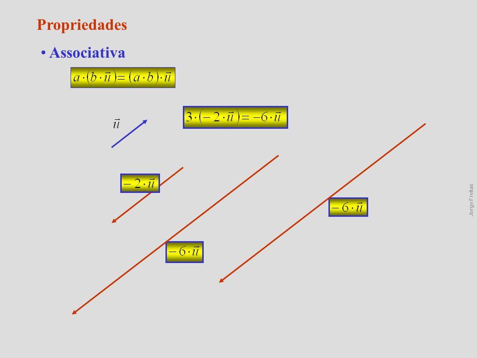 Propriedades Associativa Jorge Freitas