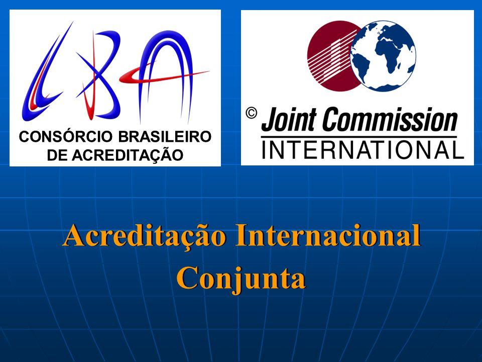 Acreditação Internacional Conjunta