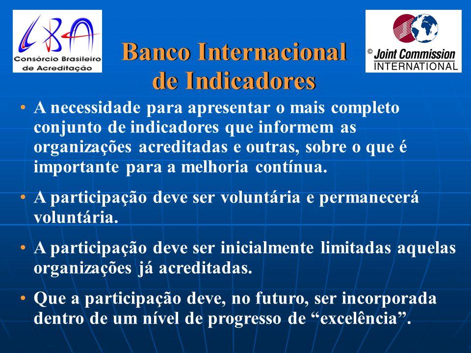 Banco Internacional de Indicadores