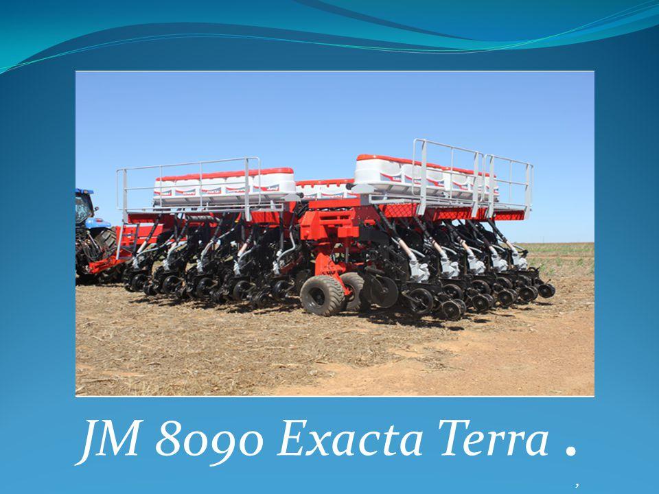 JM 8090 Exacta Terra . ,