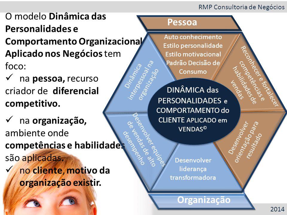 criador de diferencial competitivo. na organização, ambiente onde