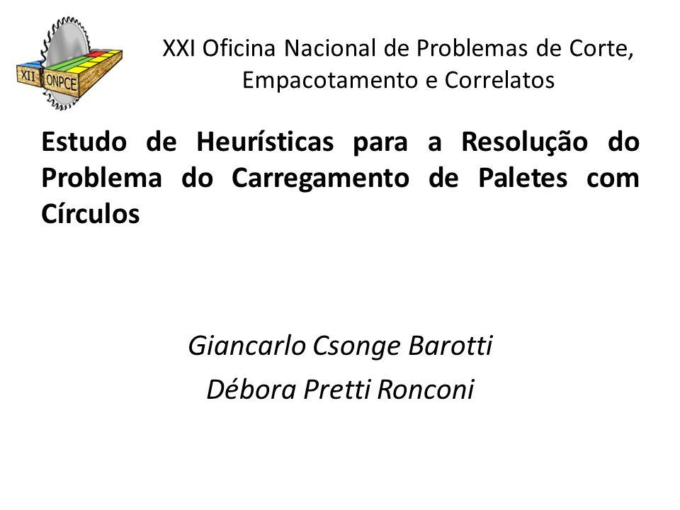 Giancarlo Csonge Barotti Débora Pretti Ronconi