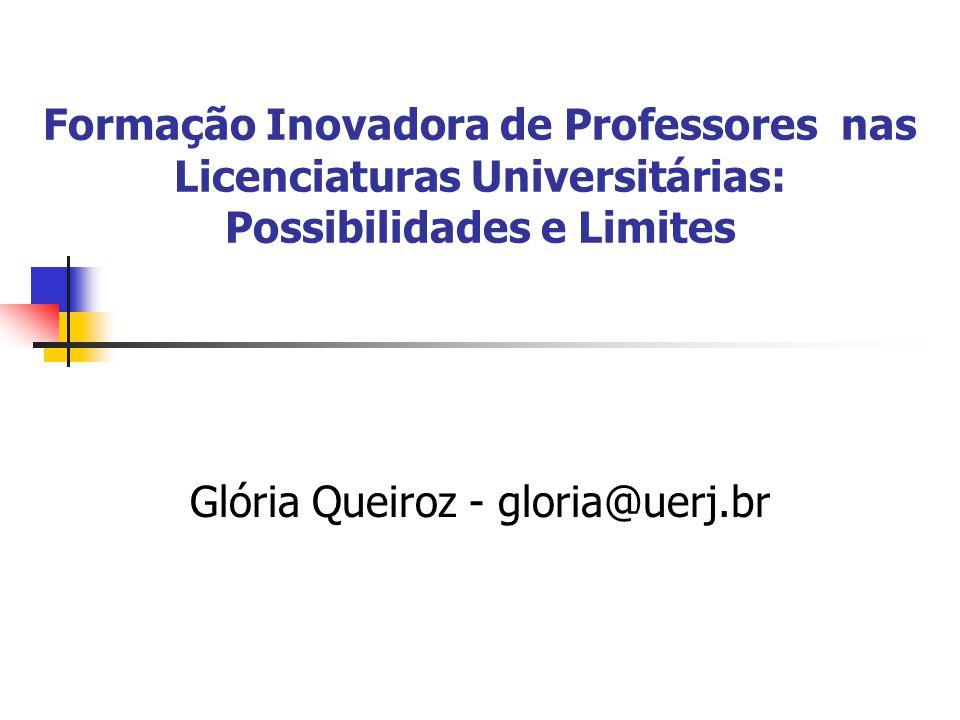 Glória Queiroz - gloria@uerj.br