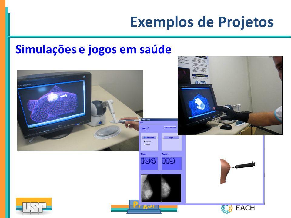 Exemplos de Projetos Simulações e jogos em saúde 24
