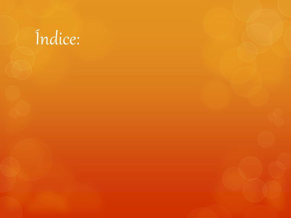 Índice: