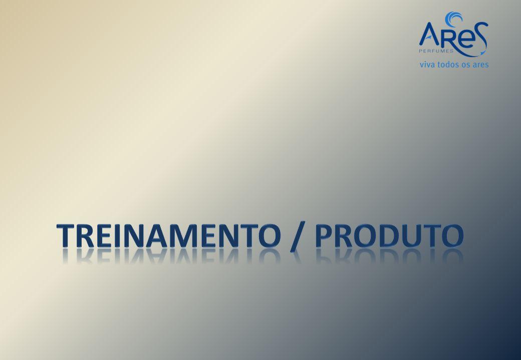 Treinamento / produto