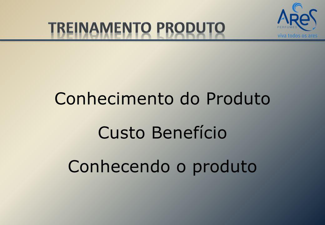 Conhecimento do Produto