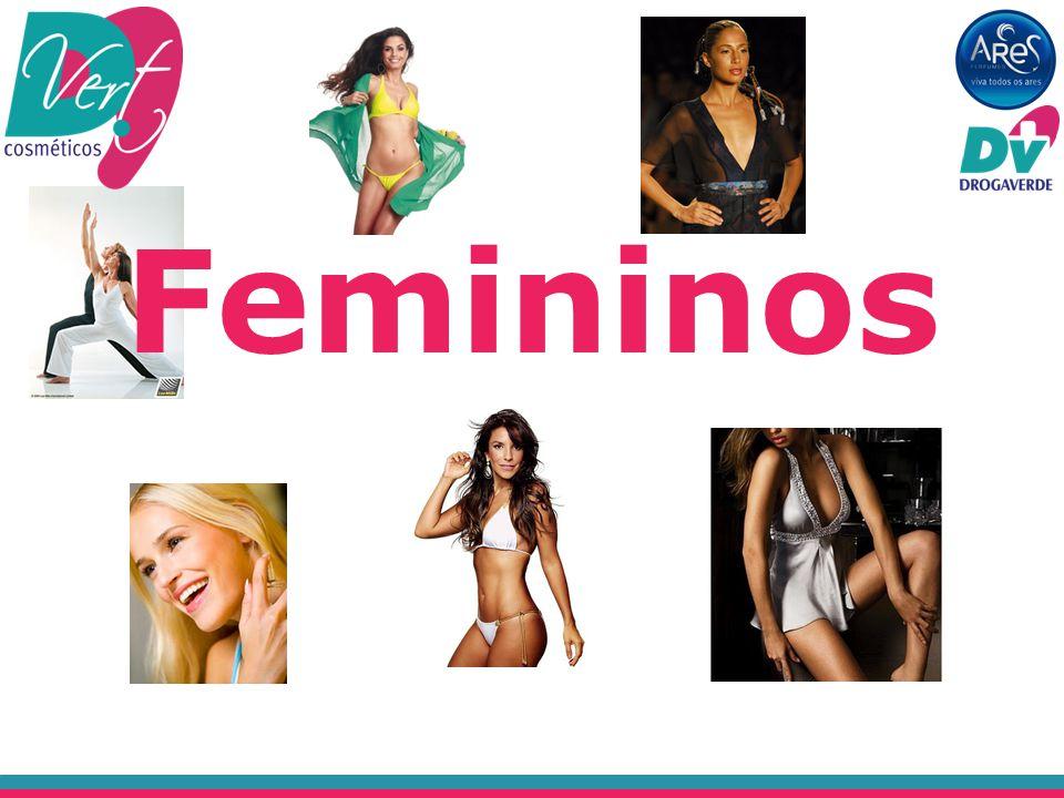 Femininos