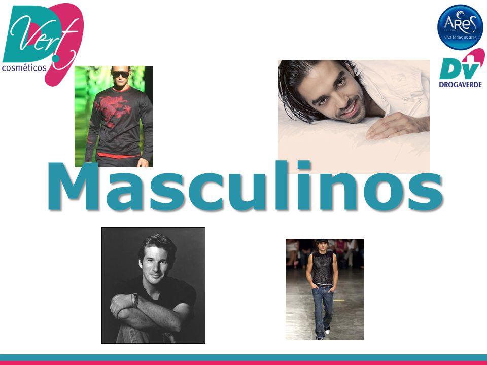 Masculinos
