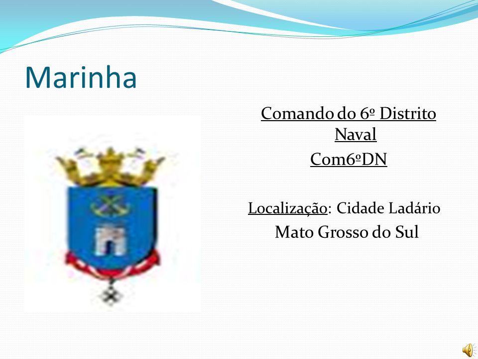 Comando do 6º Distrito Naval
