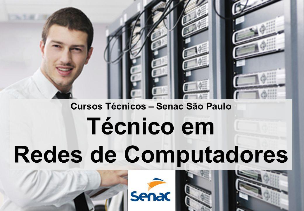 Cursos Técnicos – Senac São Paulo