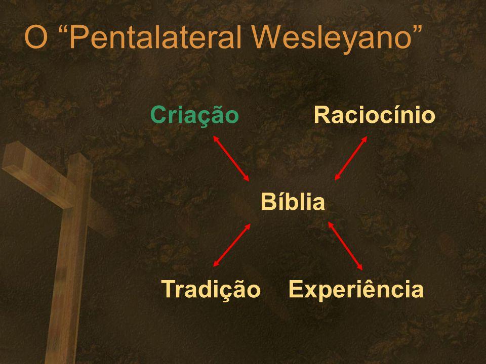 O Pentalateral Wesleyano