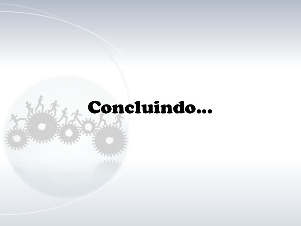 Concluindo... Half Circle (Advanced)
