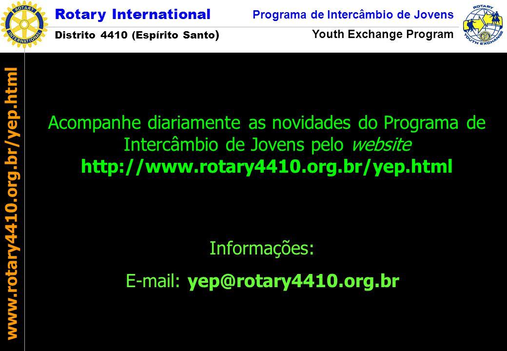 E-mail: yep@rotary4410.org.br