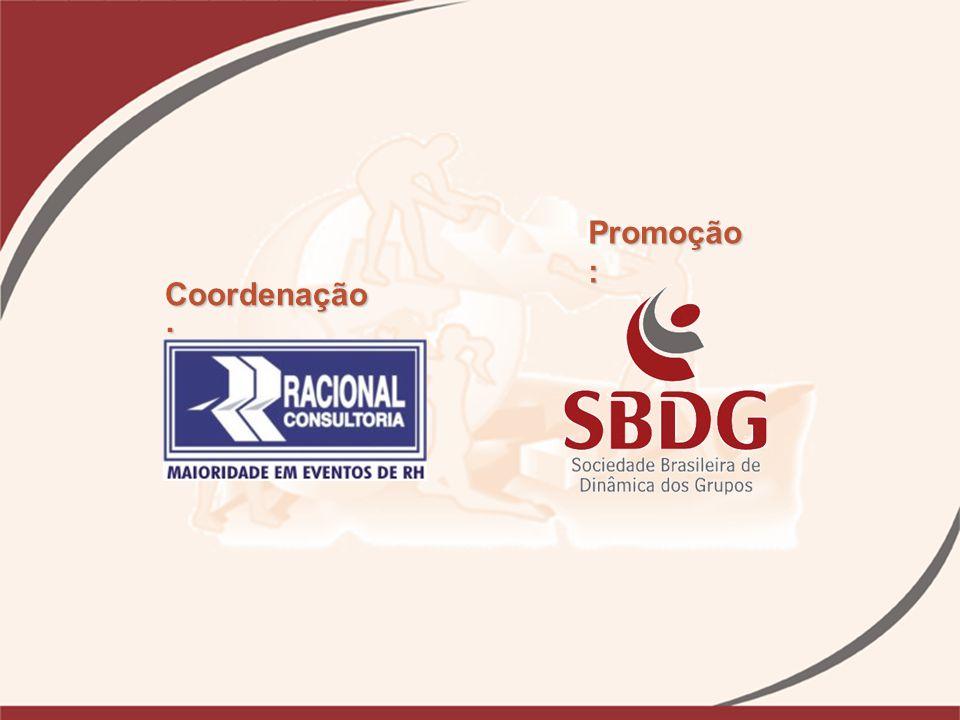 Promoção: Coordenação:
