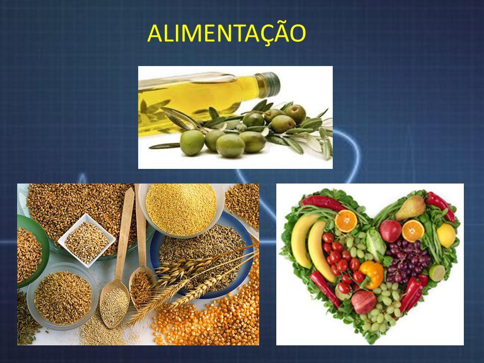 Colesterol ALIMENTAÇÃO