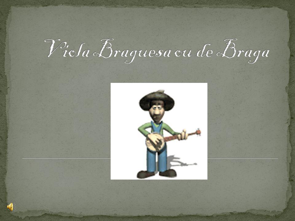 Viola Braguesa ou de Braga
