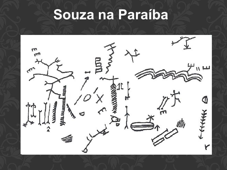 Souza na Paraíba