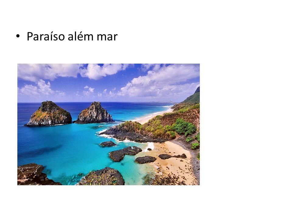 Paraíso além mar