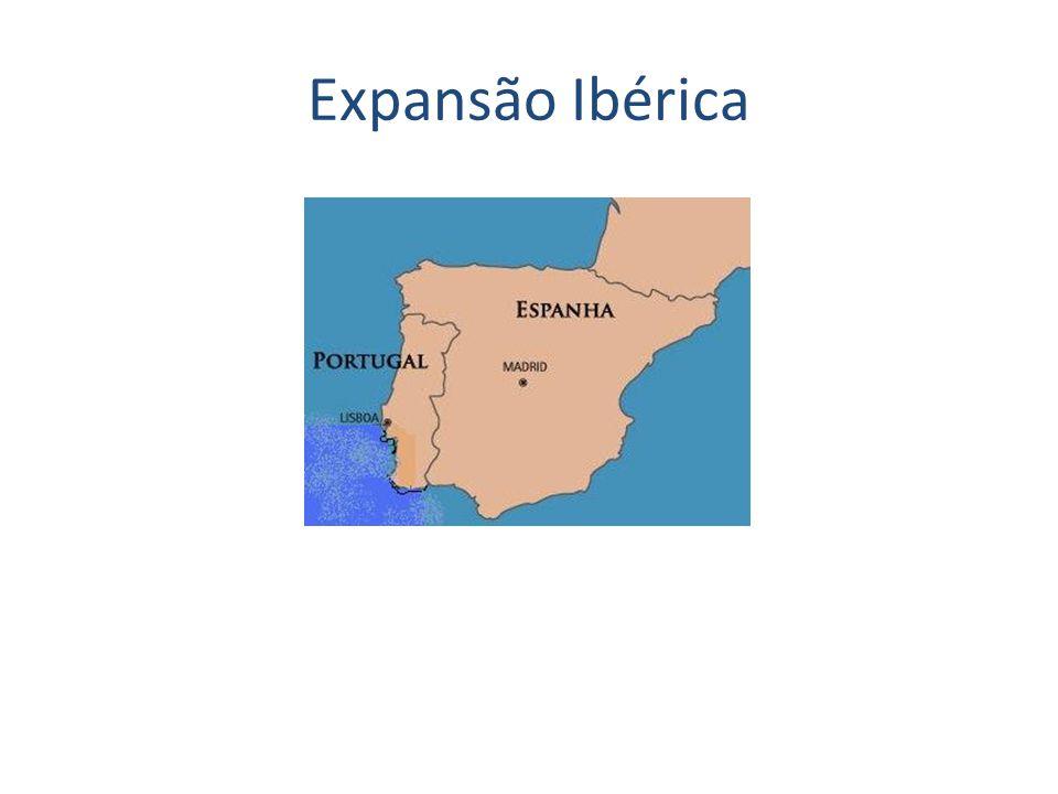 Expansão Ibérica