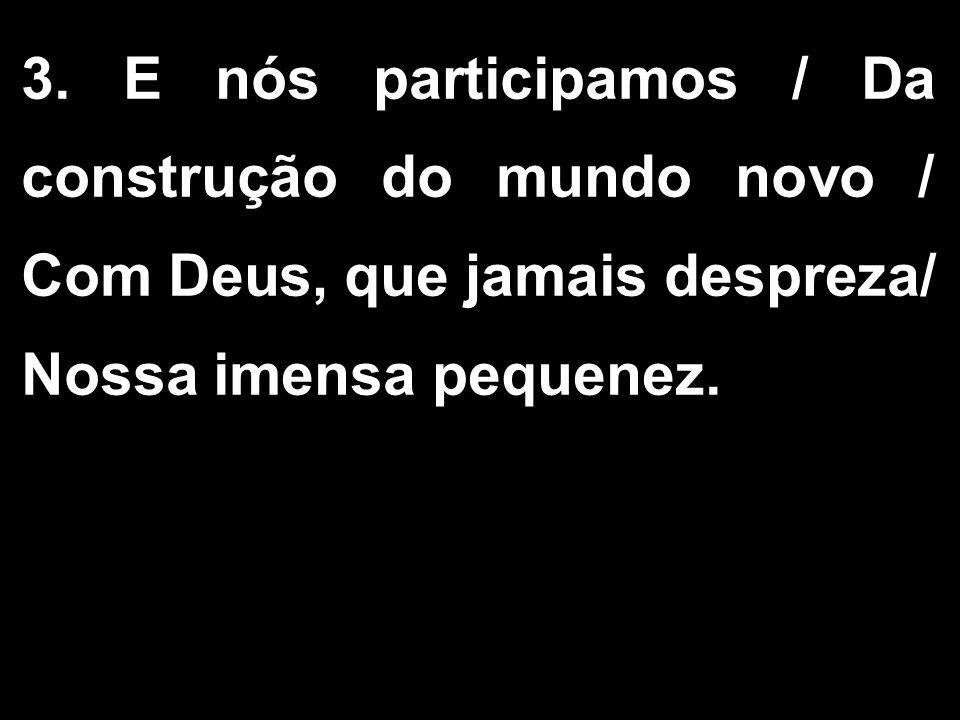 :: Folheto de Acompanhamento do 03º Domingo do Advento :: 18/12/05.