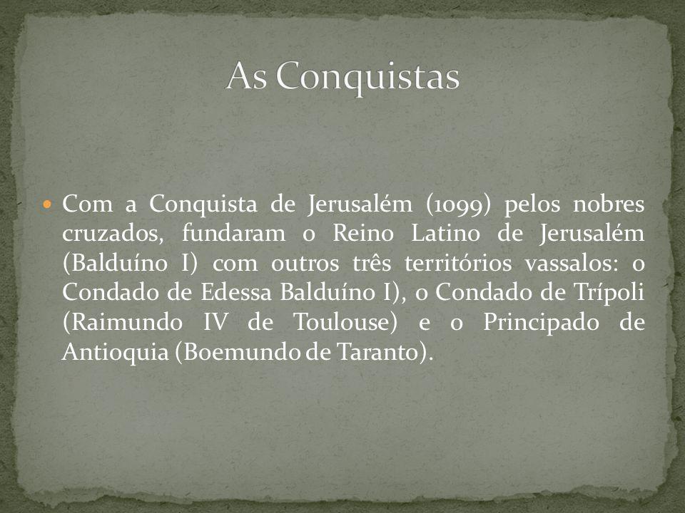 As Conquistas