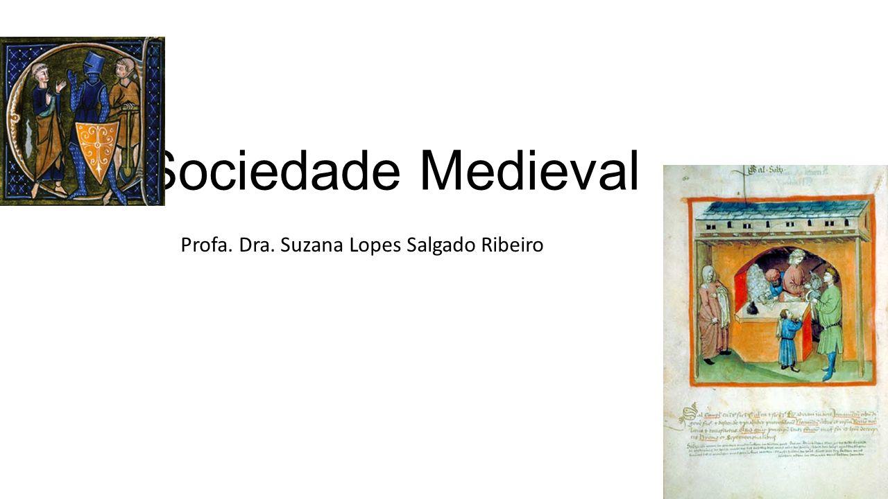 Profa. Dra. Suzana Lopes Salgado Ribeiro